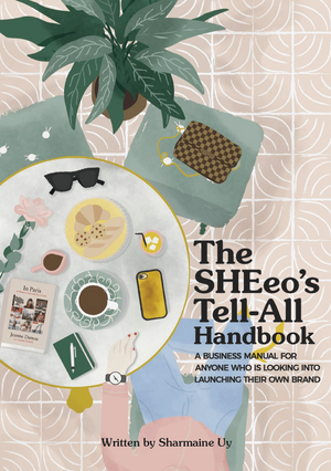 The SHEeo's Tell-All Handbook 💫
