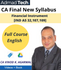 CA Final Financial Instrument [IND AS 32,107,109] Full New Course by CA Vinod Kumar Agarwal
