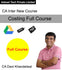 CA Inter New Course Costing Full Course by CA Dani Khandelwal