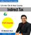 CA Inter Indirect Tax Full Old & New Course by CA Mahesh Gour