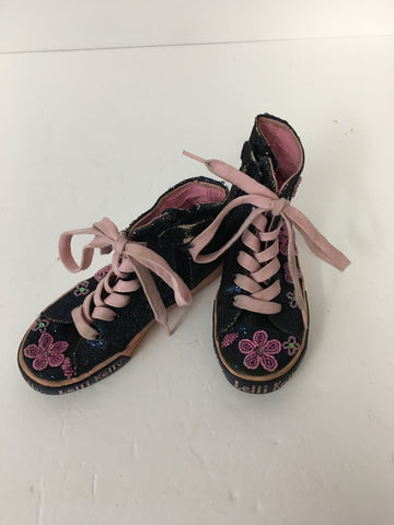 Shoes Lilly Kelly high top size 12.5. - 13