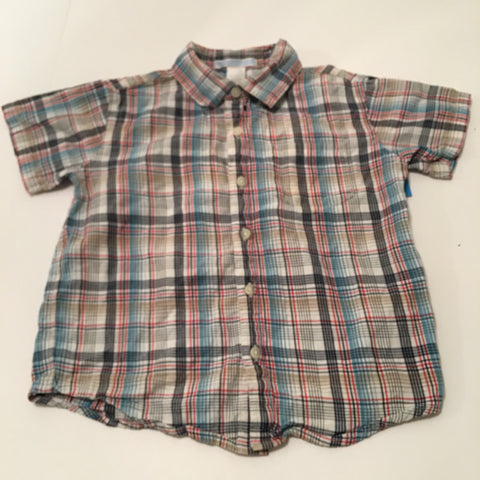 Shirt Janie and Jack size 3T
