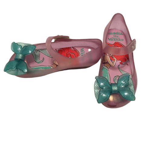 Shoes The Mermaid Mini Melissa size 12