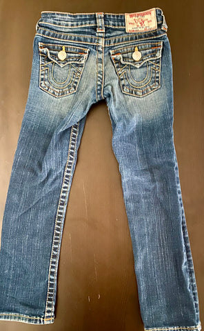 True Religion Jeans size 6
