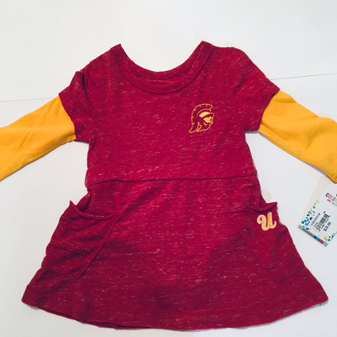 Outfit, USC, size 3-6 mo
