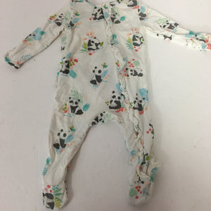 Sleeper organic OhJoy size 0-3 m