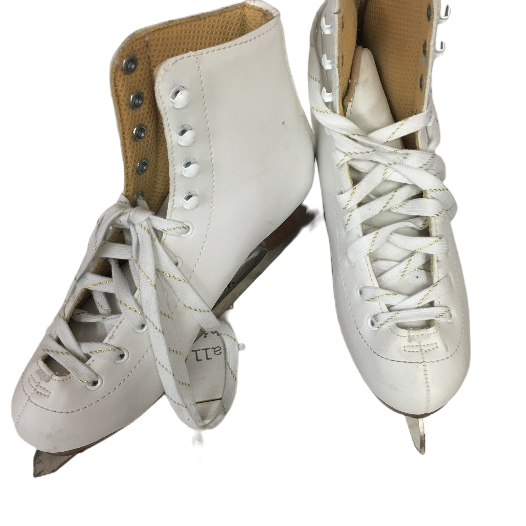 Shoes Ice Skates Size 5