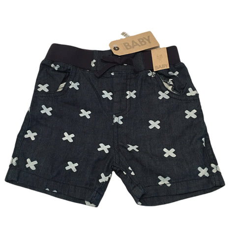 Shorts Cotton on Kids NWT size 6-12m