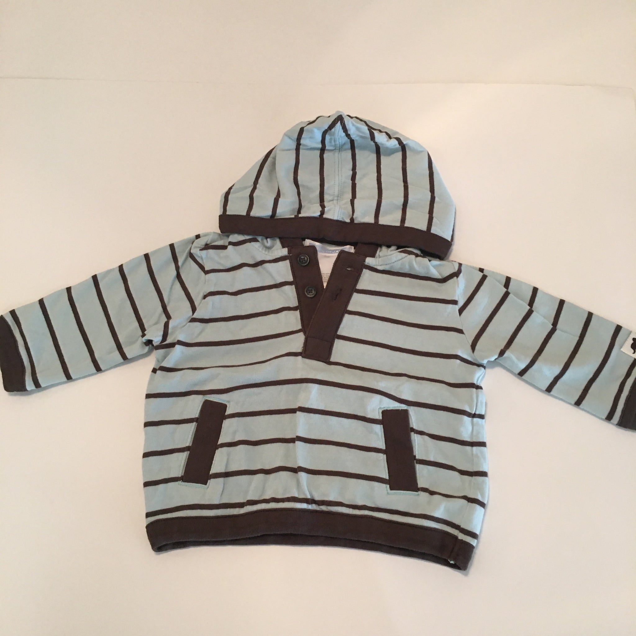 Top Janie and Jack size 3-6mo