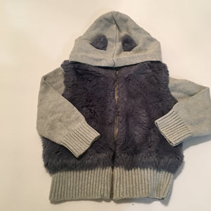 Sweater/jacket Baby Gap size 3