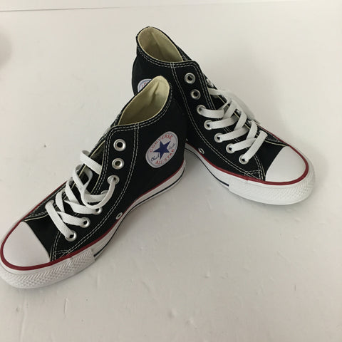 Shoes High Top Converse size 3.5 New
