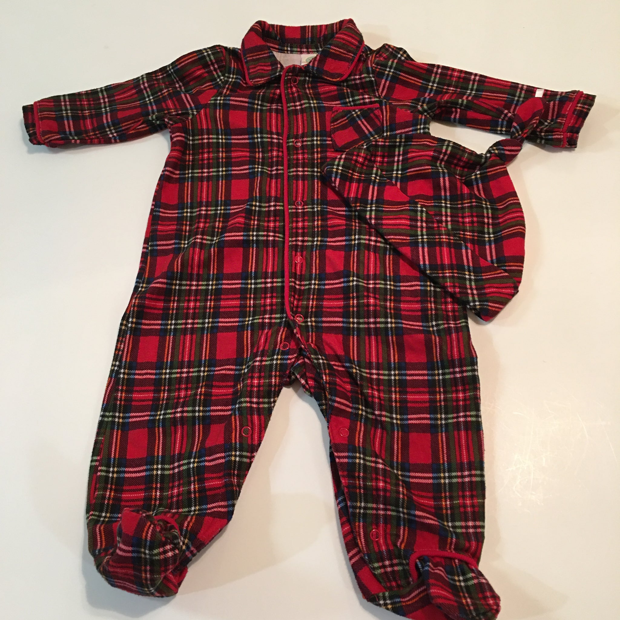 Pajama, Little Me, size 6mo