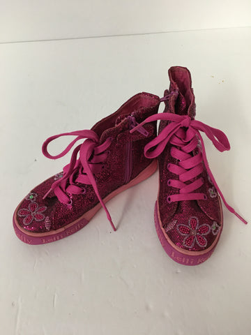 Shoes Lilly Kelly high top size 13.5
