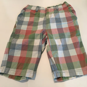 Shorts tea size 10