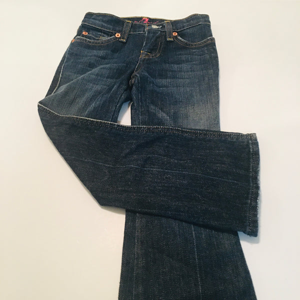 Pant, for all mankind 7, size 4
