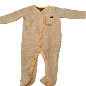 Pajamas 7for all mankind size 0-3m