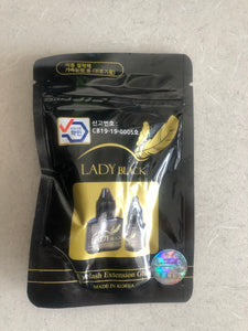 Lady Black Glue 5ml