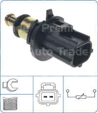 COOLANT TEMPERATURE ENGINE ECU SENSOR CTS-133