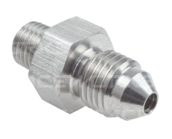 NPT MALE 1/16'' TO MALE FLARE AN-3 SS