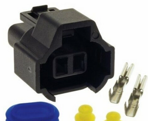 DENSO MULTI-FIT LUG INJECTOR CONNECTOR