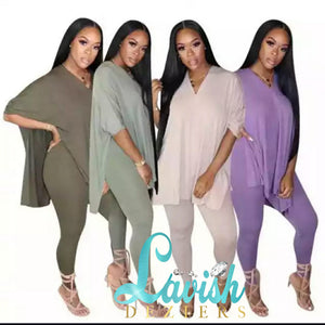 2pc Breezy Set