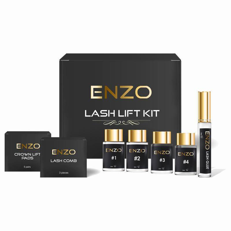 Eyelash Lamination Kit