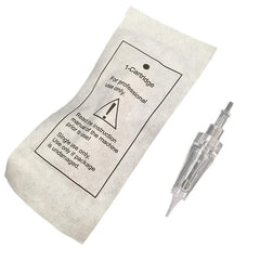 Cartridge Needles for ENZO PMU Permanent Makeup Machine - PMU SHOP USA | Online Aesthetic Training & Supplies