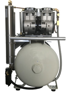 Eagle Oil Free Compressor, EGL-T12