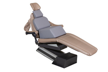 Load image into Gallery viewer, Mediposture Child Booster Seat and Kiddie Memory Headrest Combo