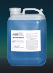 Instrument Wash(Concentrated Dental Surgical Facility Instrument Detergent)