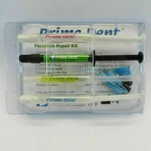 Load image into Gallery viewer, Porcelain Repair Kit: Dental Dam, ETCH, Silane, Drying Agent