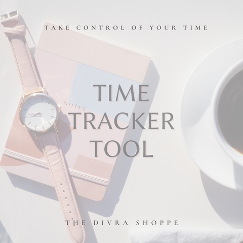 Time Tracker Tool