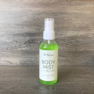 Body Mist | Cucumber Melon