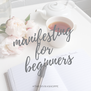 How to Manifest for Beginners | Free Download