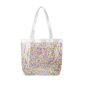 Daily Grind Confetti Bag