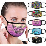 Fashion Cotton Mask