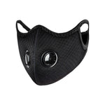 Breathable Outdoor Face Mask