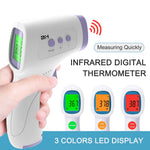 Infrared Digital Thermometer