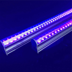UV Therapy LED Bar Light Ultra Violet Anti-Virus Blacklight Inspection Lamp