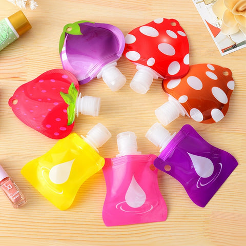 Lovely Travel portable Mini hand sanitizer