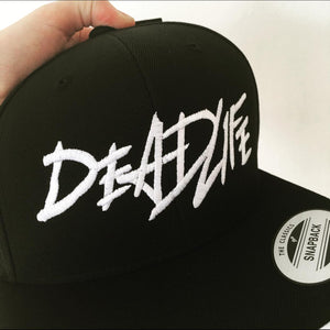 DEADLIFE Snapback