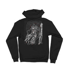 Load image into Gallery viewer, HEAVYWEIGHT DL Atom HOODIE