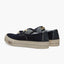 VISVIM SKAGWAY SLIP-ON PATTEN NAVY