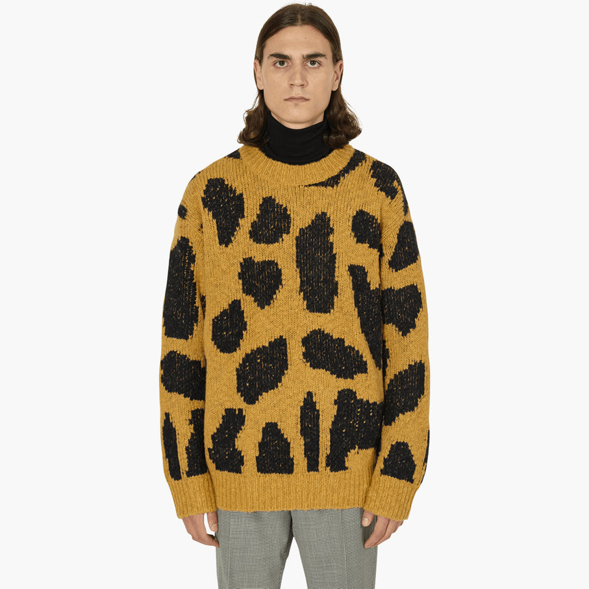 Dries Van Noten Maddox Crewneck Sweater