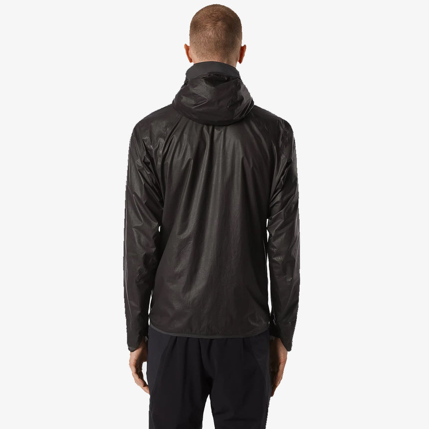 Arc'teryx Veilance Rhomb Jacket Black