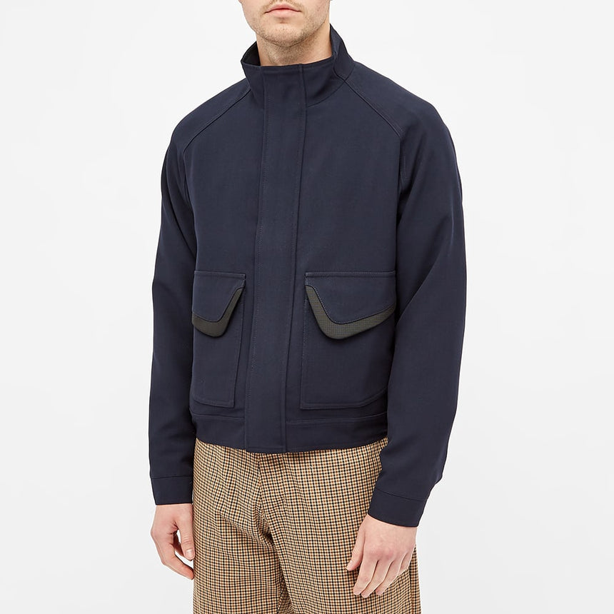 Affix Mobilisation Jacket Navy