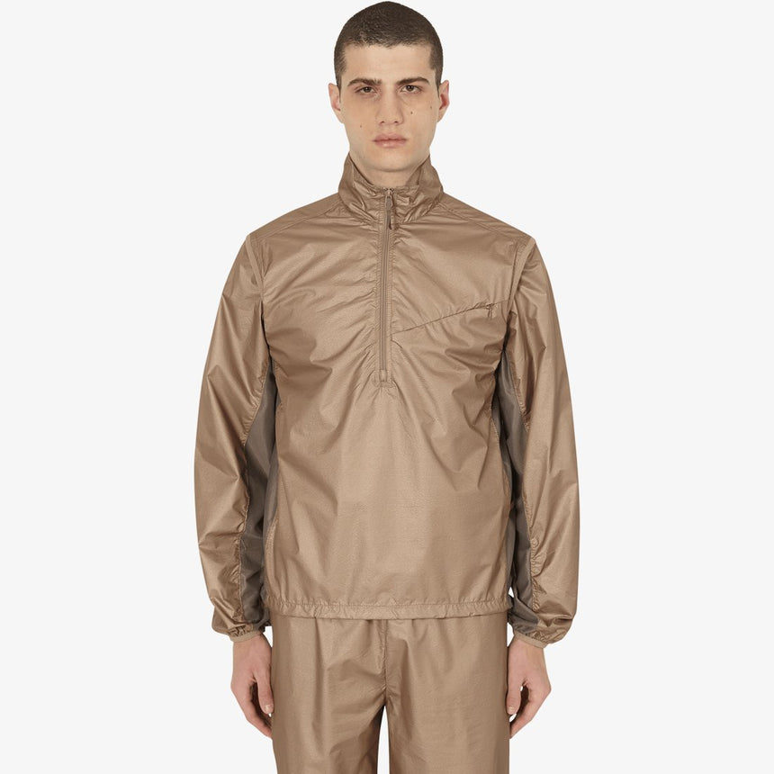 Affix Technical Jacket Beige