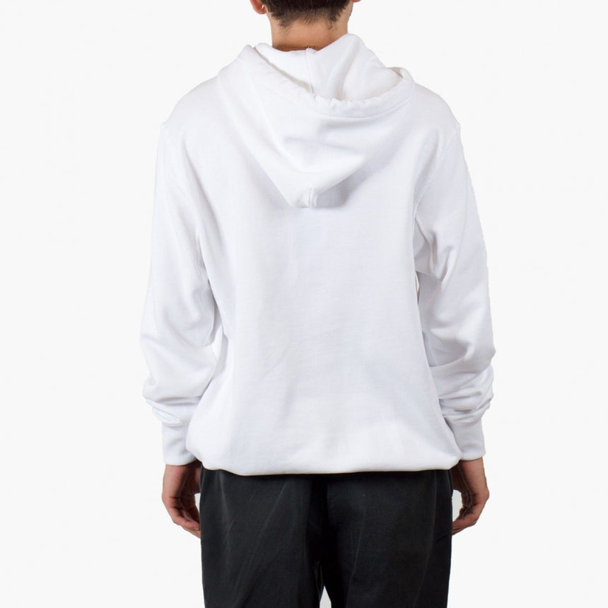 Silhouette Cartel x Silhouette Badge Hoody White
