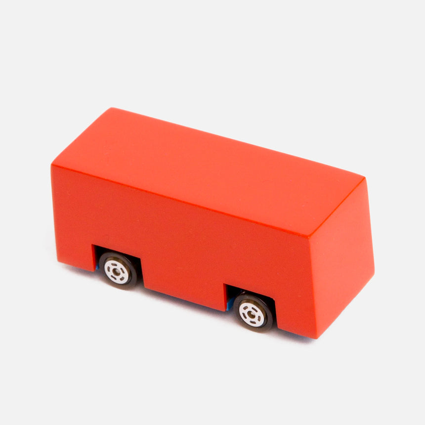 Delta x Patta Brickwheels Toy Car