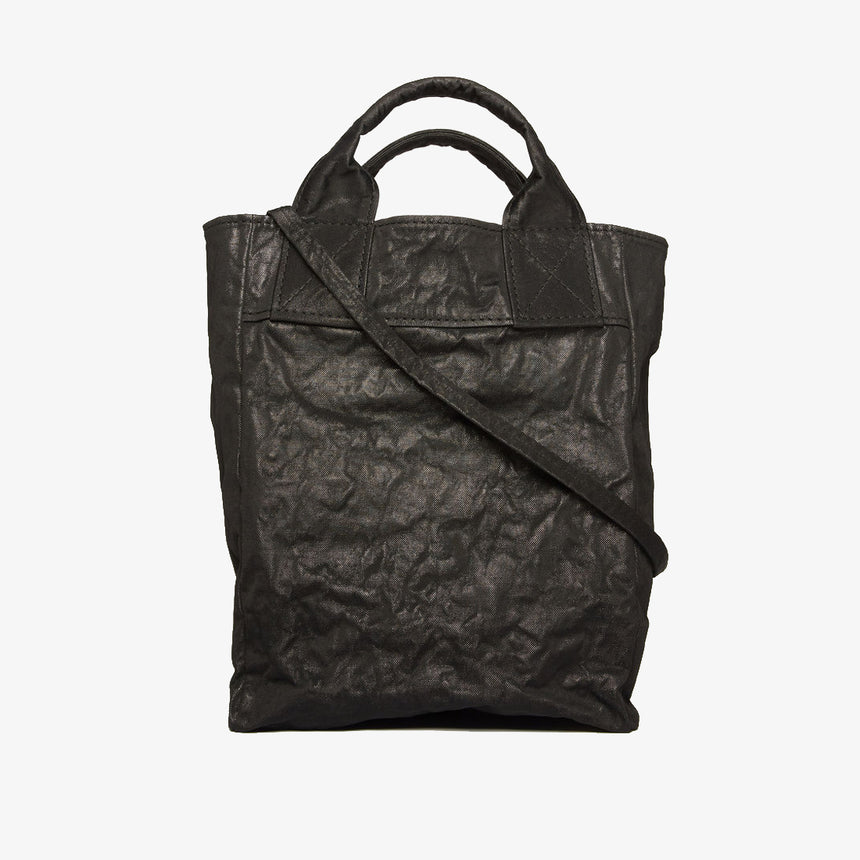 Acne Studios Aimie Memory Bag Black